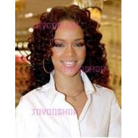 Buy cheap STOCK FULL LACE WIGS Stock celebrity lace wigs curly scc001 from wholesalers