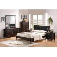 Buy cheap Expresso Bedroom Set from wholesalers