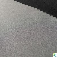 Buy cheap 10D Invisible PA Coating Plain Woven Interlining for Light Fabric Like Chiffon and Georgette from wholesalers