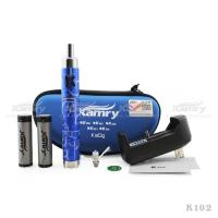 Buy cheap New Version Hybrid E cig Kits K102 Mod From Profession E Cigarette Manufacturer Kamry from wholesalers