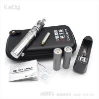 China 2013 Newest Inventions KTS from Kamry,X8 Atomizer Telescopic Storm Vaporizer Atomizer on sale