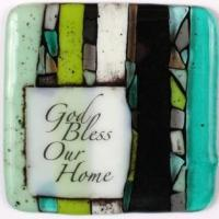 Buy cheap Word Tiles God Bless Our Home from wholesalers