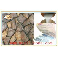 Buy cheap Cement Stone Mold Making Silicone Rubber from wholesalers