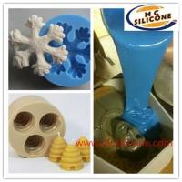 Buy cheap RTV-2 Condensation Cure Silicone Rubber China Professional Silicone Rubber Supplier from wholesalers