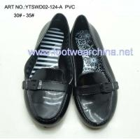 Buy cheap EVA Shoes & Sandal PVC-Slippers-Crystal-Shoes-Garden-Shoes from wholesalers