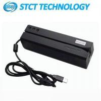 Buy cheap MSR606 Magnetic Card Reader Writer Series from wholesalers