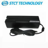 Buy cheap MSR206U MAGNETIC STRIP READER/WRITER SERIES (Compatible with MSR206) from wholesalers