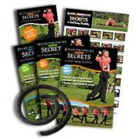 Buy cheap Roger Fredericks Secrets To Golf Swing Flexibility from wholesalers