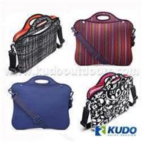 Buy cheap New Products Neoprene Laptop Messenger Bag 15.4 Inch from wholesalers