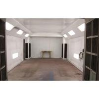 Buy cheap Paint Booth Panels from wholesalers