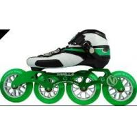 Buy cheap Vanilla Green Machine Inline Speed Skate from wholesalers