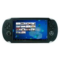 Buy cheap P0706-7 inch Android 4.0 PSP game from wholesalers