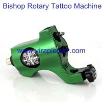 Buy cheap 2013 New Products 2013 New Bishop Rotary Tattoo Machine VT-RTM002 from wholesalers