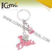 Buy cheap New products FK-496 I Love My Grandkids Metal Keychains from wholesalers