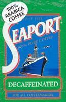 Buy cheap Coffee Seaport - Decaffeinated 13 oz #155124 from wholesalers