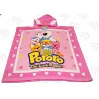 Buy cheap BABY HOODED TOWELS 100% cotton children hooded towel from wholesalers