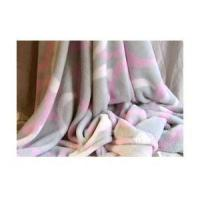 Buy cheap BLANKETS 2014 Fashion Warm Polyester Polar Fleece Blanket from wholesalers