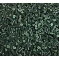 Buy cheap Polypropylene Plastic recycled, dark green product