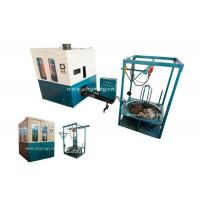 Buy cheap Mattress Machinery V-BC-80 Bonnel Coiling Machine from wholesalers