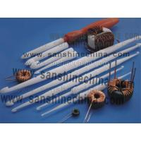 Buy cheap Coil winding machine accessories Toroid coil winding hook from wholesalers