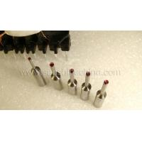 Buy cheap Coil winding machine accessories Ruby tipped coil winding nozzle from wholesalers