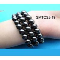 Quality Hematite Magnetic Bracelets for sale