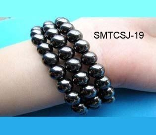 Buy cheap Hematite Magnetic Bracelets from wholesalers