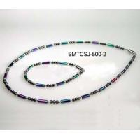 Buy cheap Colorful Magnetic Necklaces from wholesalers