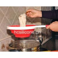 Buy cheap Silicone Noodle Colander product