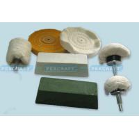 Buy cheap AUTOBODY 7PCS Buffing Kit from wholesalers