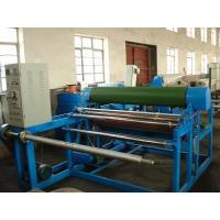 Buy cheap Parallel Twin-screw Pelletizing Machine from wholesalers