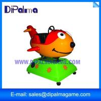 Buy cheap GOLDEN FISH-KIDDIE RIDES product