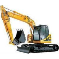 Buy cheap Construction Equipment Excavator from wholesalers