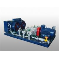 Buy cheap Mother gas station compressor,CNG fueling stations for natural gas from wholesalers