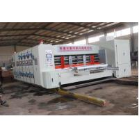 GSYK series automatic printer slotter and die cutters