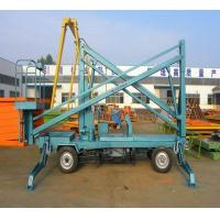 Hydraulic arm lift platform Hydraulic arm lift platform
