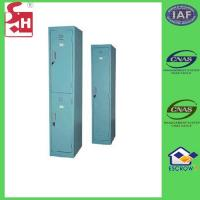 Buy cheap Locker Used school lockers for sale office furniture metal cabinet from wholesalers
