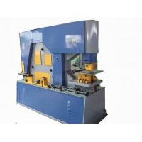 Buy cheap Hydraulic Ironworker used for Light pole from wholesalers