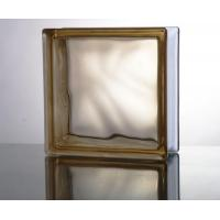 Buy cheap Aluminum Mirror Glass Block product