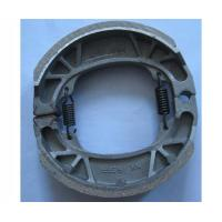 Buy cheap Motorcycle Brake Shoe from wholesalers