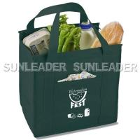 Buy cheap Functional Bags 108207-Insulated polypropylene grocery tote from wholesalers