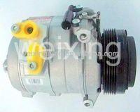 Buy cheap Air Conditioning Compressor 10S17C For BMW X5 64526921650 Auto Compressor (399) from wholesalers