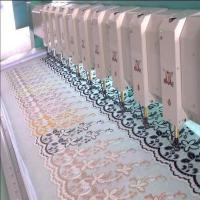 Buy cheap GYLM series GYLM615/500/800 Chenille Embroidery Machine from wholesalers