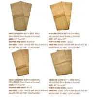 Buy cheap Hessian Cloth from wholesalers