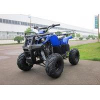 Buy cheap 50CC / 70CC / 110CC Kids Mini ATV One Seat Four Wheeler For Beach from wholesalers