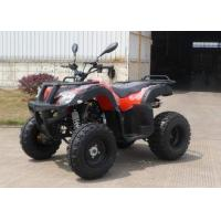 Buy cheap Red Four-stroke Utility 150CC ATV CVT With EPA for Farm , MDL 150AUG from wholesalers