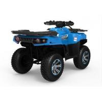 Buy cheap 700CC Utility ATV With Hydraulic Four Wheel Brake Disc from wholesalers