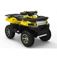 Buy cheap 700CC CVT 4x4 Utility ATV , Automatic Sport ATV With Electric Start for Farm from wholesalers