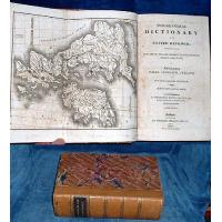 Buy cheap Capper - TOPOGRAPHICAL DICTIONARY OF THE UNITED KINGDOM 1829[V74384] from wholesalers