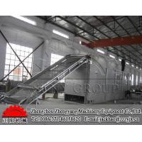 Buy cheap Charcoal powder molding machine series Mesh belt dryer from wholesalers